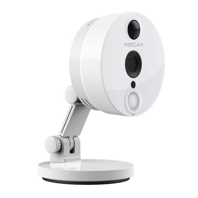 foscam - Foscam : Encore des failles dans leurs caméras IP...