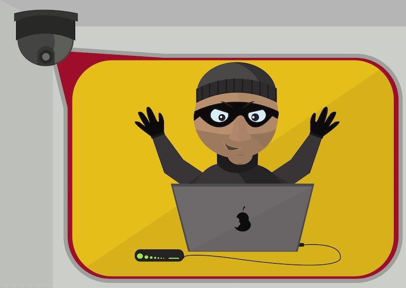 hacker camera ip - Foscam : Encore des failles dans leurs caméras IP...