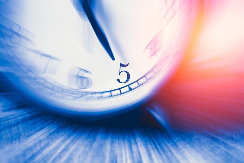 horloge vitesse - Moi Blogueur, Influent... le quotidien n'est pas toujours rose