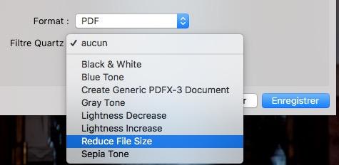 reduce file size pdf - Mac - Compresser un fichier PDF en 5 secondes...