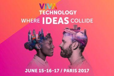 vivatech 2017 paris 370x247 - Le Vivatech attire toujours autant de monde... voir plus