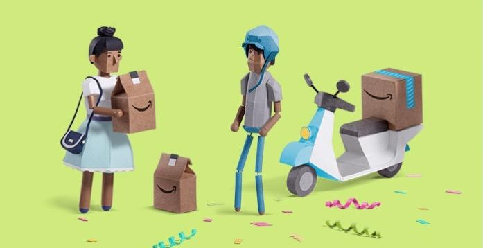 Amazon Prime - Comment je gagne/économise de l'argent avec Amazon Prime...