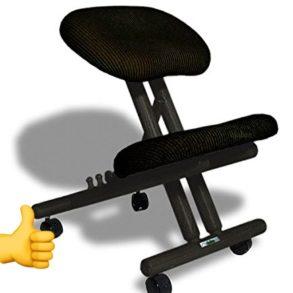 Siege bureau ergonomique 293x293 - Mon avis sur le siège de bureau ergonomique
