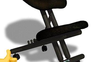 Siege bureau ergonomique 370x247 - Mon avis sur le siège de bureau ergonomique