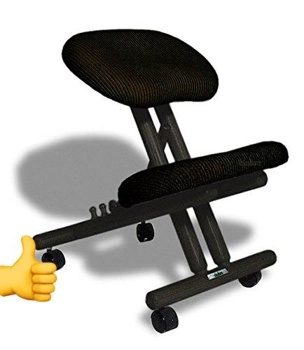 Siege bureau ergonomique - Mon avis sur le siège de bureau ergonomique