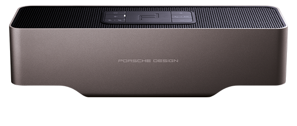 porsche gravity one - Porsche Design lance 3 produits sound en France