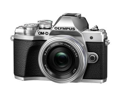 OM D E M10 Mark III - Olympus annonce OM-D E-M10 Mark III : 4K, TruePic VIII...