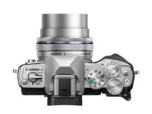 Olympus M10 Mark III 300x225 - Olympus annonce OM-D E-M10 Mark III : 4K, TruePic VIII...