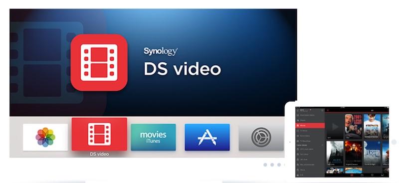 4K synology - NAS - Synology lance le DS418play : processeur J3355 2,0 GHz, 2Go de RAM et..