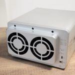 DSC 3855 150x150 - Test du TerraMaster D5-300C, une extension de stockage