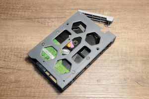 DSC 3863 300x199 - Test du TerraMaster D5-300C, une extension de stockage