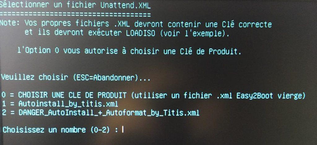 IMG 4408 1024x470 - Easy2Boot: Créez votre clé USB multi ISO