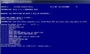 Make E2B6 300x183 - Easy2Boot: Créez votre clé USB multi ISO