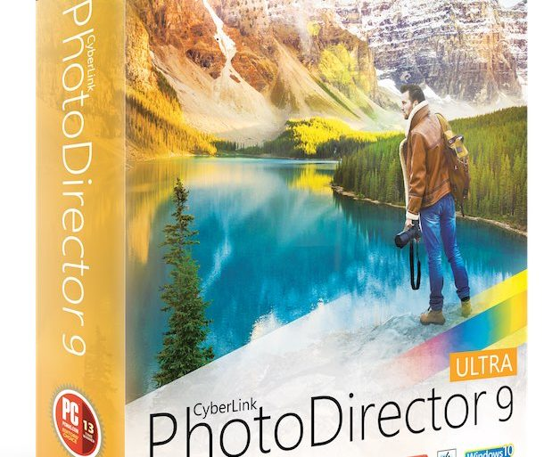 PhotoDirector 9 Ultra 610x513 - PhotoDirector 9 est disponible