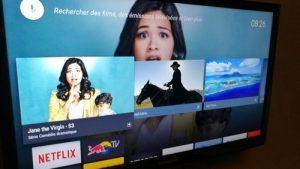 jane the virgin 300x169 - Xiaomi MI Box 3 : Android TV 4K à petit prix [MàJ]
