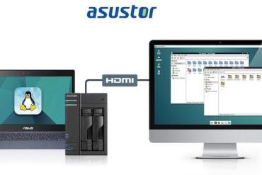 linux center 370x247 - NAS - Asustor annonce l'arrivée de Linux Center