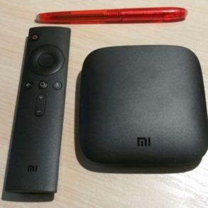 mi box 293x293 - Xiaomi MI Box 3 : Android TV 4K à petit prix [MàJ]