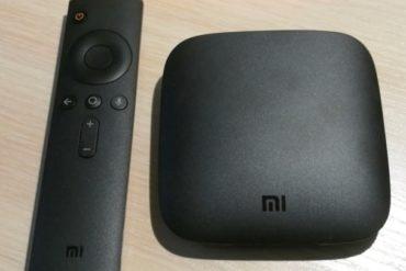 mi box 370x247 - Xiaomi MI Box 3 : Android TV 4K à petit prix [MàJ]