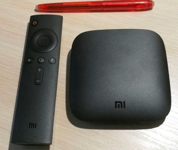 mi box 607x513 - Xiaomi MI Box 3 : Android TV 4K à petit prix [MàJ]