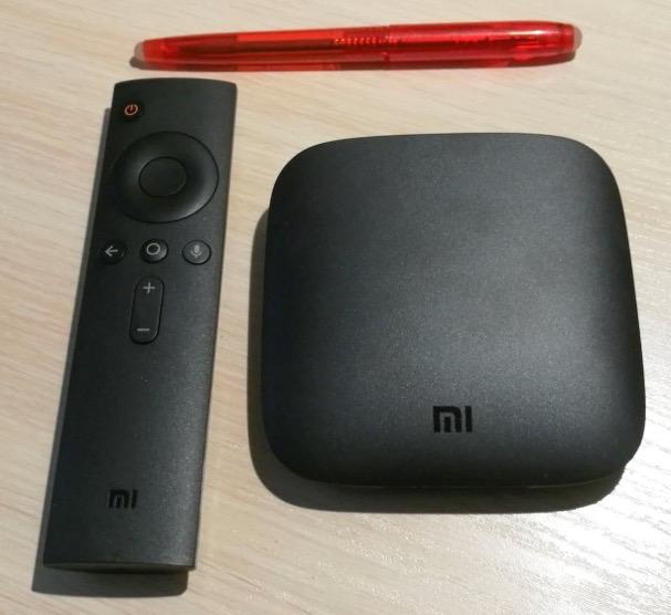 mi box - Xiaomi MI Box 3 : Android TV 4K à petit prix [MàJ]