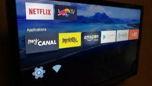 netflix mycanal 300x169 - Xiaomi MI Box 3 : Android TV 4K à petit prix [MàJ]