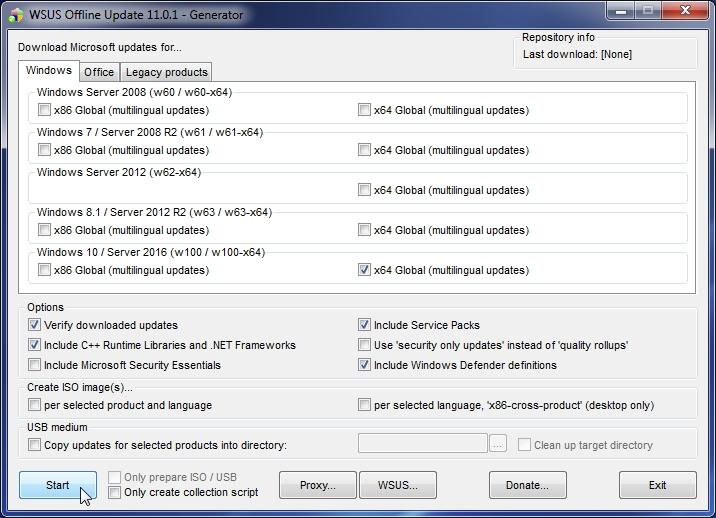 ntlite21 - NtLite: Personnaliser l'installation de votre Windows