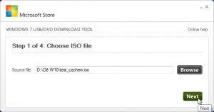 ntlite40 300x158 - NtLite: Personnaliser l'installation de votre Windows
