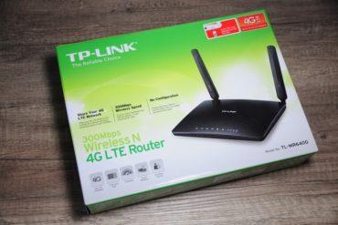 routeur 4G TL MOR6400 370x247 - Routeur 4G : La solution ultime ? Oui mais...