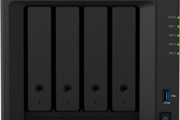 synology ds418 370x247 - NAS - Synology annonce le DS418