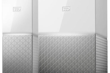 wd nas mycloud 370x247 - NAS - WD lance My Cloud Home et My Cloud Home Duo