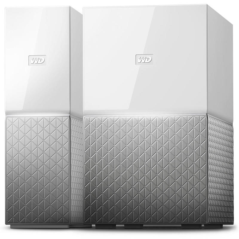 wd nas mycloud - NAS - WD lance My Cloud Home et My Cloud Home Duo