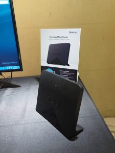 Mesh router 225x300 - Synology 2018 : DS218play, Mesh Router, DSM 6.2, Drive, Moments...