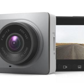 Xiaomi Yi Car promo 293x293 - Test de la caméra Yi Dashcam