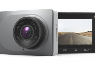 Xiaomi Yi Car promo 370x247 - Test de la caméra Yi Dashcam