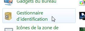 connexion w7 9 - Ajouter son NAS comme lecteur réseau sur Windows