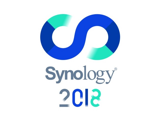 synology 2018 - Synology 2018 : DS218play, Mesh Router, DSM 6.2, Drive, Moments...