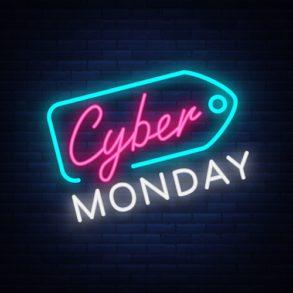 Cyber Monday 293x293 - Cyber Monday... dernier jour pour profiter des promotions