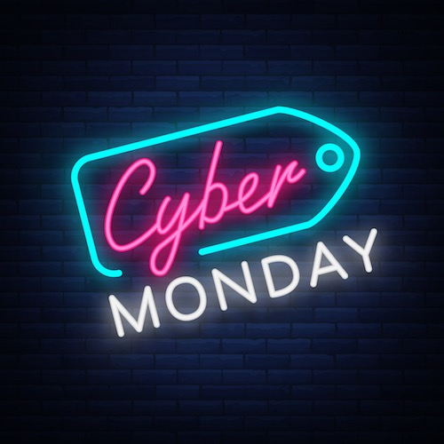 Cyber Monday - Cyber Monday 2017... Attention au porte-monnaie