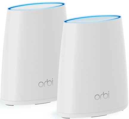 ORBI Compact - Cyber Monday 2017... Attention au porte-monnaie