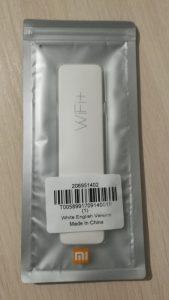 Xiaomi Wifi Repeteur1 169x300 - Découverte du Xiaomi Mi WiFi Repeater 2