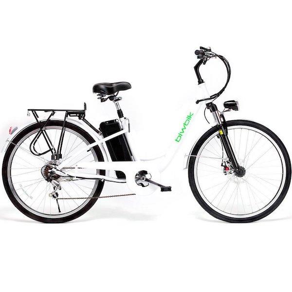 biwbik - Un vélo électrique pas cher... enfin, accessible