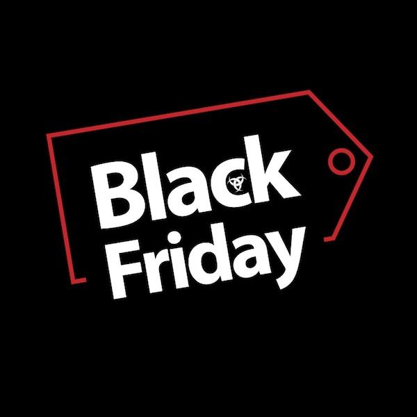 black friday - Black Friday, les bons plans… (mardi)