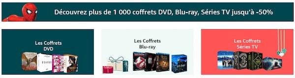 dvd - Black Friday... enfin !