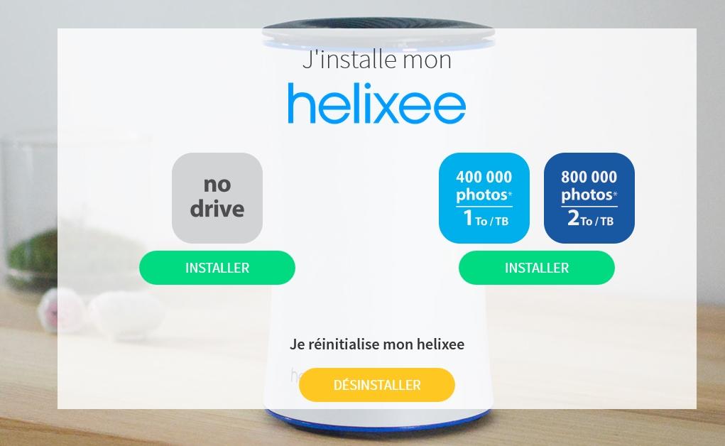 helixee13 - Helixee, votre cloud à la maison
