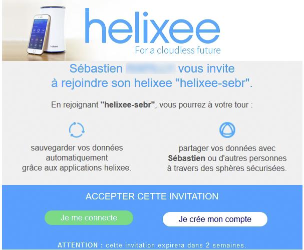helixee34 - Helixee, votre cloud à la maison