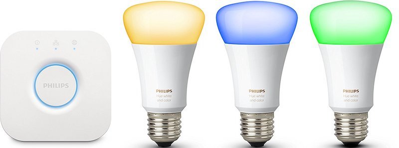 philips hue - Black Friday... enfin !