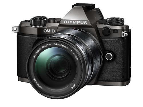 Olympus M5 Objectif 14 150 - Cadeaux de dernières minutes... (tous les budgets)