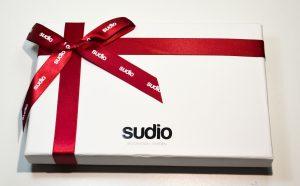 Sudio Tre cadeaux 2 300x186 - Écouteurs Sudio Tre : du son et un design