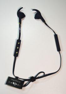 Sudio Tre ecouteur 211x300 - Écouteurs Sudio Tre : du son et un design