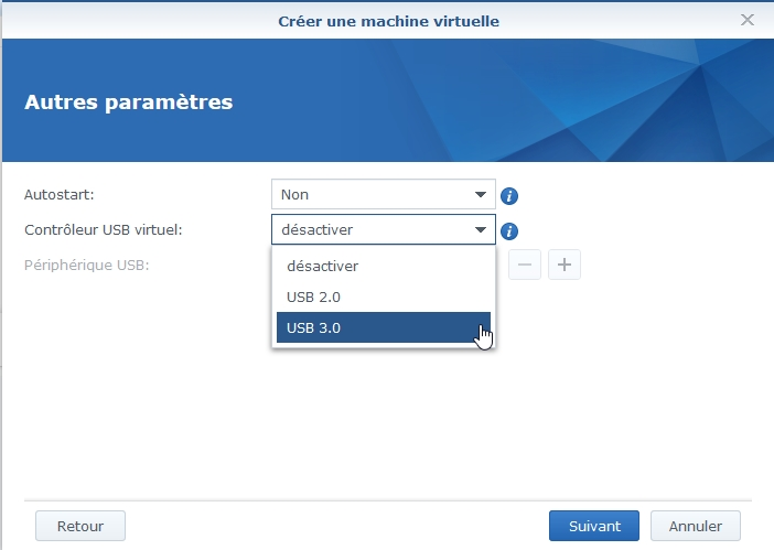 VMM Win10 11 - Synology : Virtual Machine Manager – Installation de Windows 10 [TUTO]